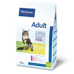 Virbac Adult Neutered Cat