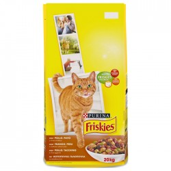 Friskies Chicken