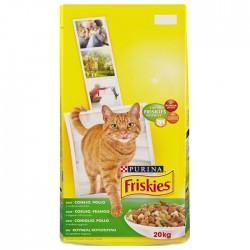 Friskies Rabbit
