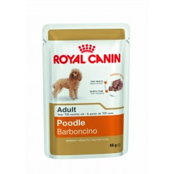 Royal Canin Poodle 85gr