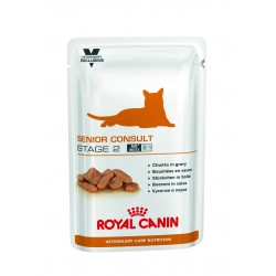 Royal Canin Senior Consult...