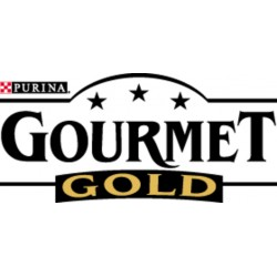 Gourmet Gold 85gr Κομματάκια