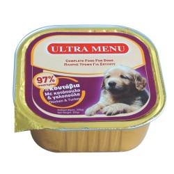 Ultra Menu For Puppies 300gr