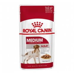 Royal Canin Medium Adult 140gr