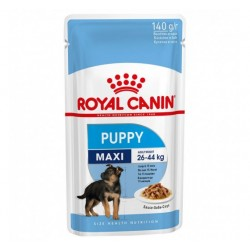 Royal Canin Maxi Puppy 140gr