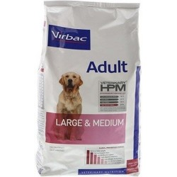 Virbac Adult Large & Medium
