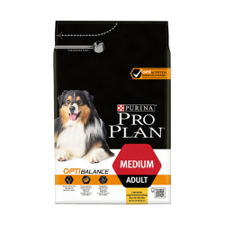 Purina Pro Plan Adult Medium