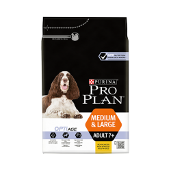 Purina Pro Plan Medium &...