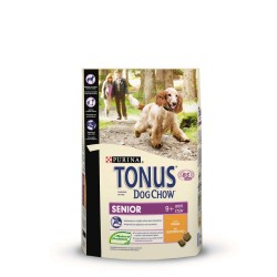 Purina Tonus Senior +9
